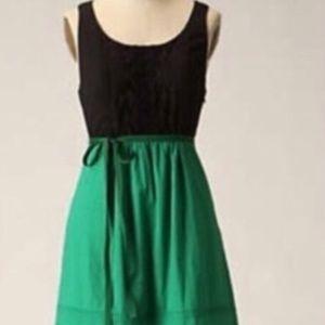 Maeve cotton dress 6